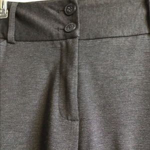 Dalia Charcoal Grey Dress Pants